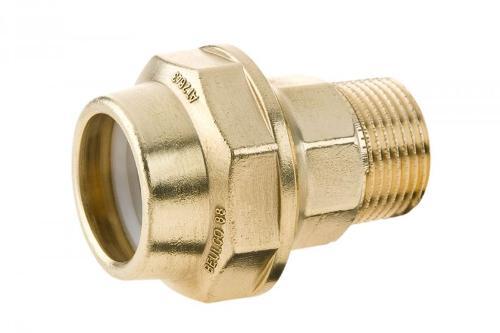 Rohrverbinder für Kunststoffrohre 8801