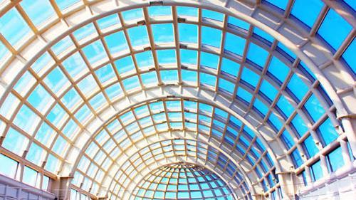 Skylight Facade Systems