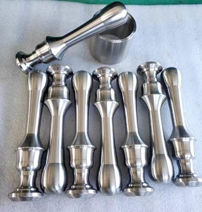 Professional stainless steel precision machining China