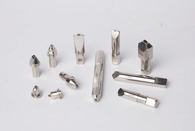 Chisel Type Diamond Tools