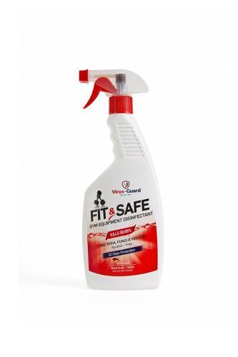 Fit & Safe Desinfektionsmittel 500ml