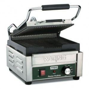 Grille panini Waring Commercial
