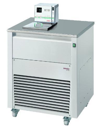 FP55-SL - Banhos ultra-termostáticos