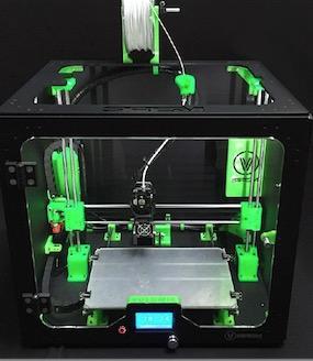 Service d'impression en 3D