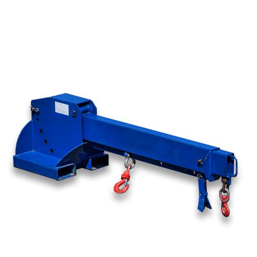Kranarm für Gabelstapler 5 Tonnen