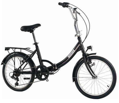 Bicicletas dobráveis