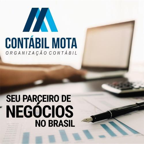 ABERTURA DE EMPRESAS NO BRASIL