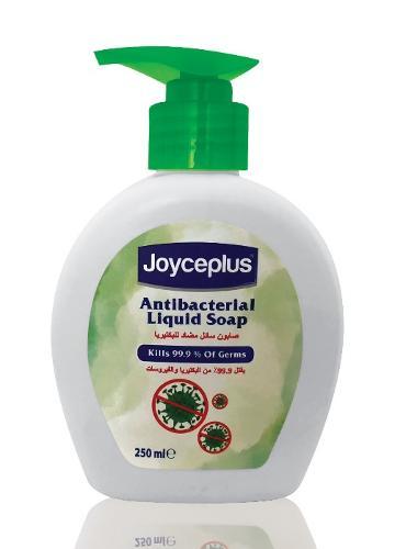 JOYCEPLUS ANTIBACTERIAL HAND SOAP 250 ML