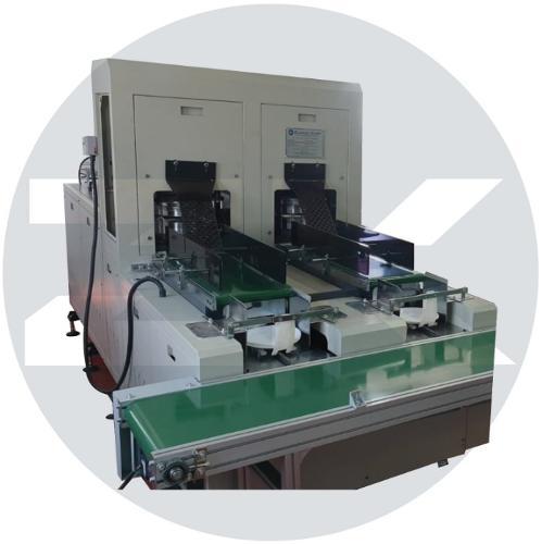 Kağıt Tabak Makinası