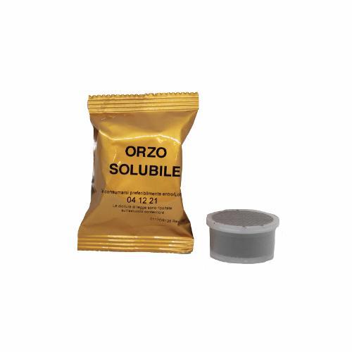 Capsule Compatibili Lavazza Point Orzo