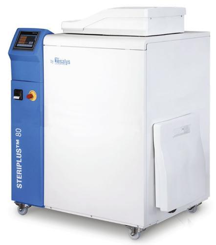 Technologie de traitement des déchets infectieux