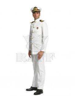 Uniformes de cérémonie militaire