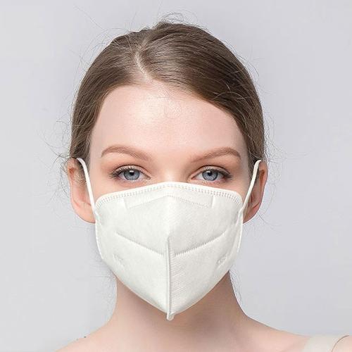 N95 face mask N95 maschera chirurgica (AZIONE)