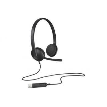 Headset von Logitech