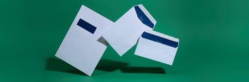 Premium Pure Envelopes
