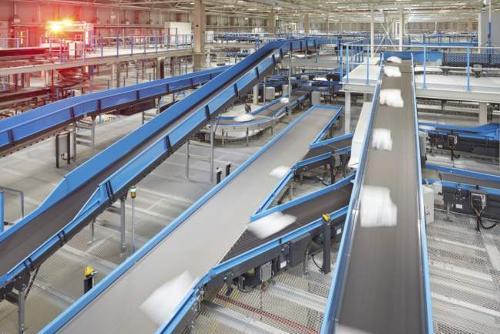 Siegling Transilon, Transport-/Prozessband, Amp Miser™