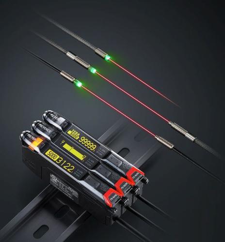 FS-N40. Sensor Digital Multiaplicación