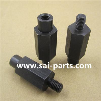 Wheel Axle, Custom Mechanical Components