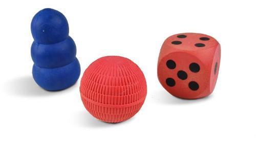PVC-Spielzeug