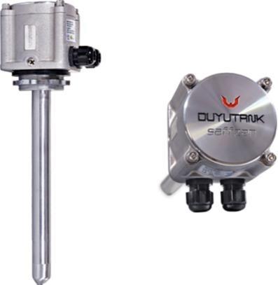 Overfill Prevention Sensor