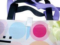 Closure Variations – Permanent Carrying Bags