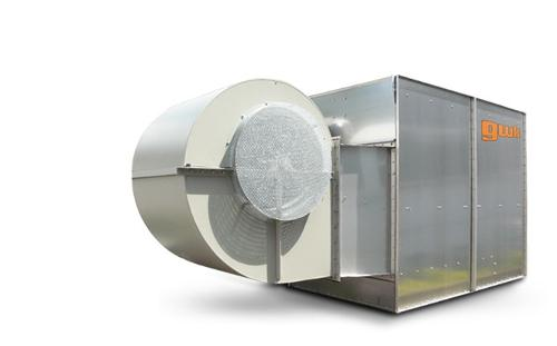 Cooling systems - gvk/ghkv