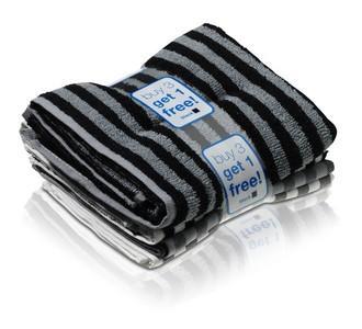 Textil bündeln