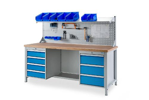 Workbench R 18-24