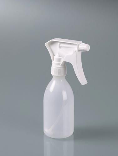 Botella pulverizadora