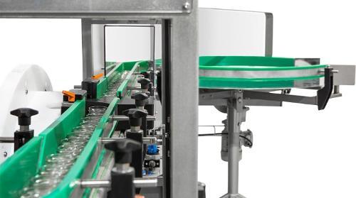 Piezas para lineas de producción y envasado