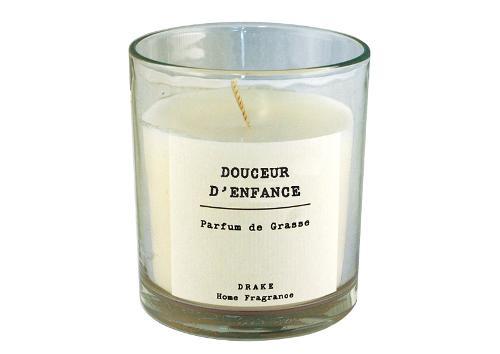 BOUGIE PARFUMÉE - DOUCEUR D'ENFANCE