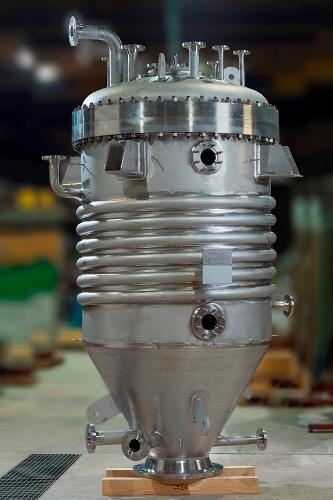 Pressure vessels, reactors