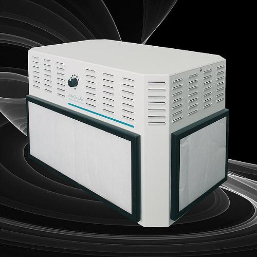Mobile Air purification Unit PRO 100/110
