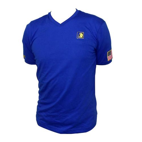 T-shirt pima cotton peru