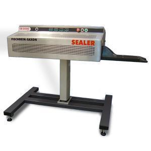 Soudeuses industrielles Saxon - Radiante SR 2000