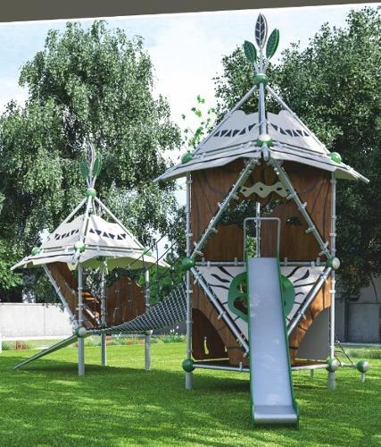 new line children playground equipment
