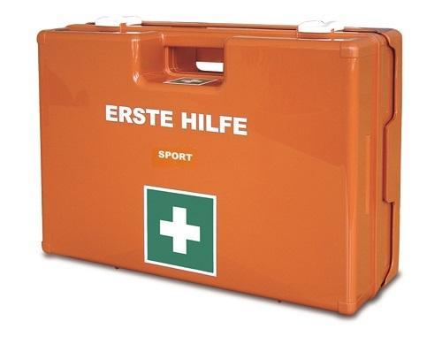 Verbandskoffer SPECIAL SPORT