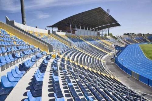 Stadionsitze WO-03