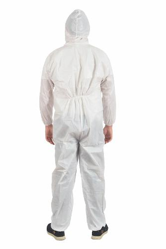 Type 5/6 Protective Coverall