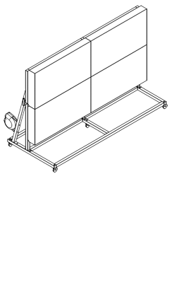 Mobile Stand F
