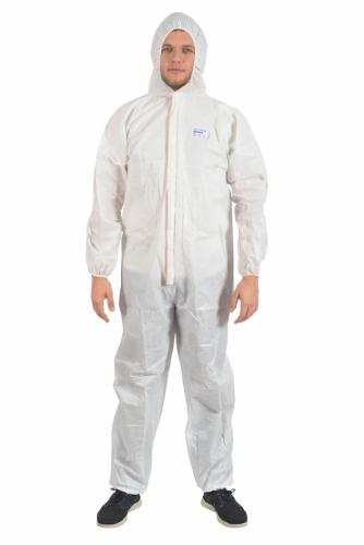 Protective Coverall Type: 5/6