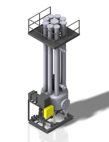 APFenergyWoodgasFilter™