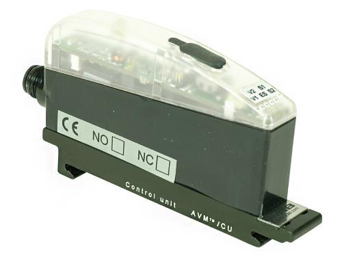 AVM™2 (Automatic Vacuum Management)