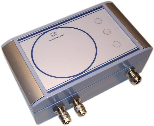 Differential Pressure Transmitter with RH/T