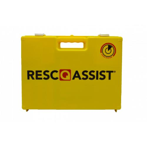 EHBO koffer Resc-Q-Assist Q100