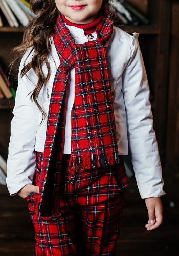 scarf Sharlotta