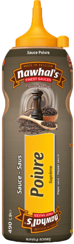 Sauce Nawhal's Poivre