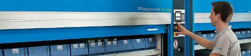 Kardex Remstar Megamat RS