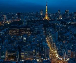 Conseil Stratégie et Marketing au Japon