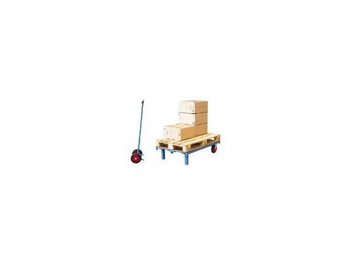 Plateforme Roulante 1000 X 700 Mm 500 Kg